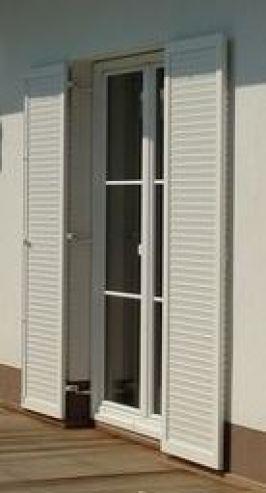 Schiebe Fensterläden ohr gmbh co kg fensterladen